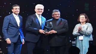 ABB Chief Executive Ulrich Spiesshofer Honoured With India   s NASSCOM Global CEO Award