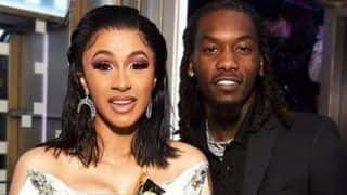 Rapper Cardi B Quits Instagram Following The Backlash For Her Grammy 2019 Win, Says She Was Pregnant While She Recorded The Album
