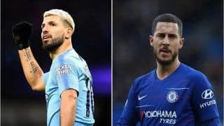 EFL Carabao League Cup Chelsea vs Manchester City Final 2019 Live Streaming Online in India Free, TV Broadcast, Timing IST: Preview, Team News, Fantasy XI, Betting Tips, Hazard, Aguero