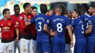 Chelsea Set to Host Manchester United in Blockbuster FA Cup Clash