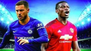 FA Cup 2019, Chelsea vs Manchester United Live Streaming Free Online in India, TV Broadcast, Timing IST, Team News, Preview, Fantasy XI, Betting Tips, Head to Head, When, Where to Watch