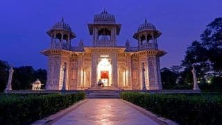 Shivpuri is Home to Marvellous Architectural Edifices Dedicated to The Scindias