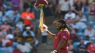 Chris Gayle to Rethink Retirement Decision After ICC World Cup 2019