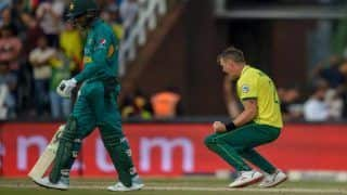 South Africa vs Pakistan 3rd T20I Live Streaming: When And Where to Watch SA vs PAK Live T20I Cricket Match, Full Squads, Dream XI, Probable XIs, Team News, Time in IST, Fantasy XI