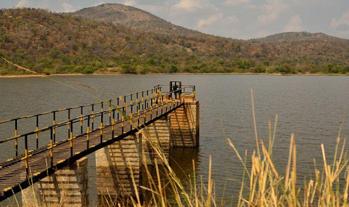 Dandiganahalli Dam