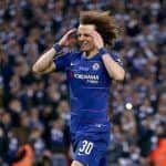 David Luiz Still Waits on Chelsea Contract Extension as Arsenal Lurks on a Potential Free Transfer Move