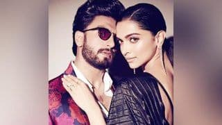 Ranveer Singh 'Grabs And Kisses' Wife Deepika Padukone After Returning From Long Trip, Read Deets