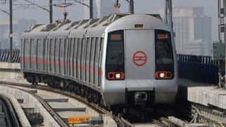 Union Cabinet Gives Nod to Delhi Metro Phase-4 Project; Here's All You Need to Know About DMRC Priority Corridors
