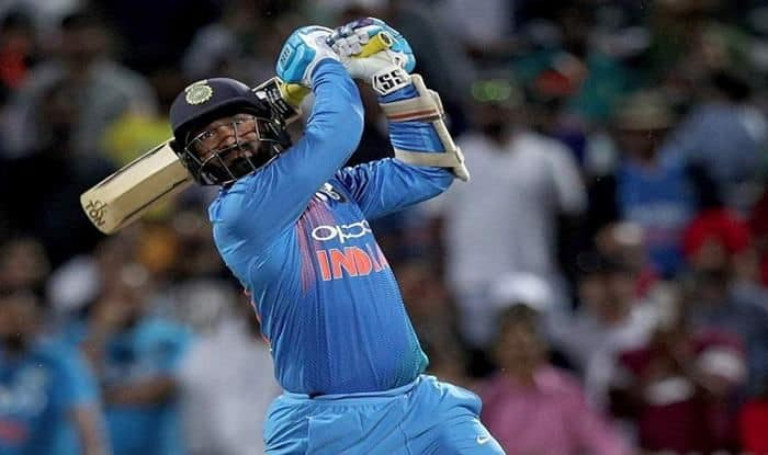 'Dream Come True to be Part of This World Cup Team,' Says Dinesh Karthik