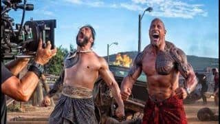 Dwayne 'The Rock' Johnson Says Roman Reigns Exhibits Perseverance And Strength in His Leukemia Recovery
