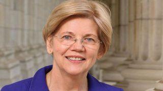 Democrat Elizabeth Warren Launches 2020 US Presidential Campaign