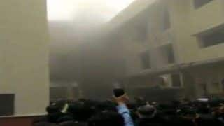 Fire Breaks Out at Delhi High Court Canteen; no Casualties Reported