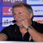Flamengo FC Legend Zico Questions Club After Fire Tragedy