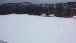 Real Kashmir's Home Match Against East Bengal Postponed Due to Thick Snow Cover