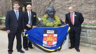 Australia: UNSW Sydney Delivers Gandhi Oration Commemorating India's Martyr's Day