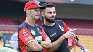 IPL 2019: Royal Challengers Bangalore's Five-Day Conditioning Camp Begins in Bengaluru