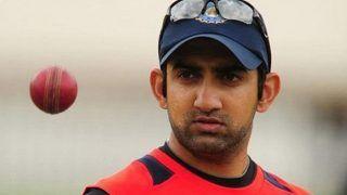 गौतम गंभीर क्रिकेटर बनने से पहले करना चाहते थे ये खास काम, जानकर फैन्स होगा गर्व