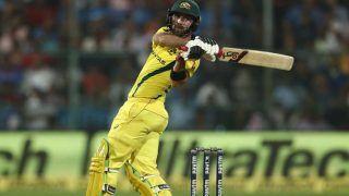 India vs Australia 2nd T20I Match Report: Glenn Maxwell Scores 3rd Twenty20 Hundred as Australia Beat Virat Kohli-Led India by 7 wickets to Clinch Series 2-0