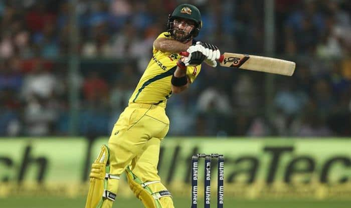 India vs Australia 2nd T20I Match Report: Glenn Maxwell Scores 3rd Twenty20 Hundred as Australia Beat Virat Kohli-Led India by 7 wickets to Clinch Series 2-0