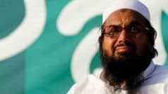 पुलवामा अटैक से दबाव में पाकिस्तान, 26/11 के मास्टरमाइंड हाफिज सईद के जेयूडी और एफआईएफ पर लगाया बैन