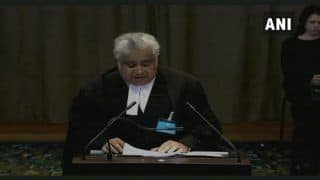 Kulbhushan Jadhav's Sentence Based on 'Extracted Confession', Says India; Urges ICJ to Annul Decision