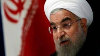 Masterminds Behind Deadly Suicide Bomb Attack Will be Brought to Justice, Vows Iranian President Hassan Rouhani