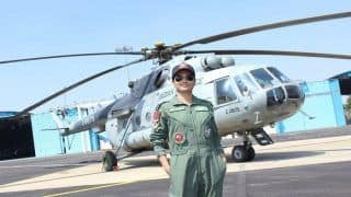 Indian Air Force Gets Its First Woman Flight Engineer: All You Need to Know About Hina Jaiswal