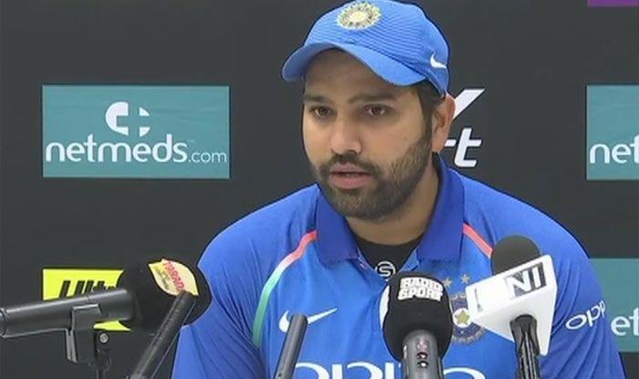 टीम इंडिया की सबसे बड़ी हार पर रोहित का बयान, बताया क्यों नहीं जीत सके मैच