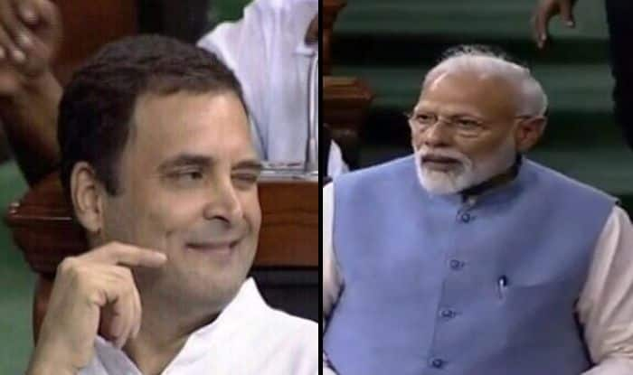 'Learned Difference Between Gale Padna And Gale Lagna': PM Modi Taunts Rahul Gandhi in Last Lok Sabha Speech