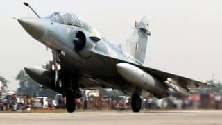 India Avenges Pulwama: IAF Mirage 2000 Fighter Jets Decimate Jaish Terror Camps With Laser-guided Bombs in PoK