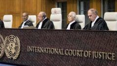 ICJ Hearing on Jadhav Case: After Salve Exposes Pak Military Courts, Islamabad to Make Arguments Today