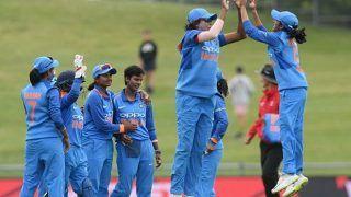 भारतीय महिला टीम ने न्यूजीलैंड के खिलाफ जीती वनडे सीरीज, आखिरी मुकाबला गंवाया