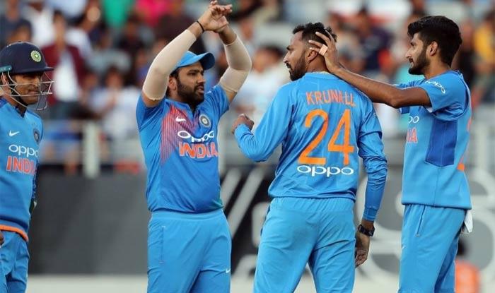 टीम इंडिया ने गंवाई तीन मैचों वाली दूसरी टी-20 सीरीज, रिकॉर्ड अब भी कायम