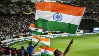 India vs New Zealand 2nd T20I: Nathan McCullum Shocked by Plethora of Indian Fans Turning Out in Numbers to Support Team India in Auckland | SEE POST