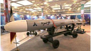 इस्लामिक क्रांति-1979 की सालगिरह का जश्न, ईरान ने किया क्रूज मिसाइल का सफल परीक्षण