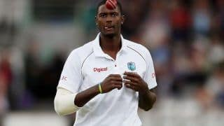 Want to do Well For WI in All Formats, Not Just Tests: Jason Holder