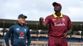 West Indies vs England Live Cricket Streaming Online: When Where to Watch 4th ODI Between WI vs ENG For Free, TV Broadcast, Team News And Full Squads