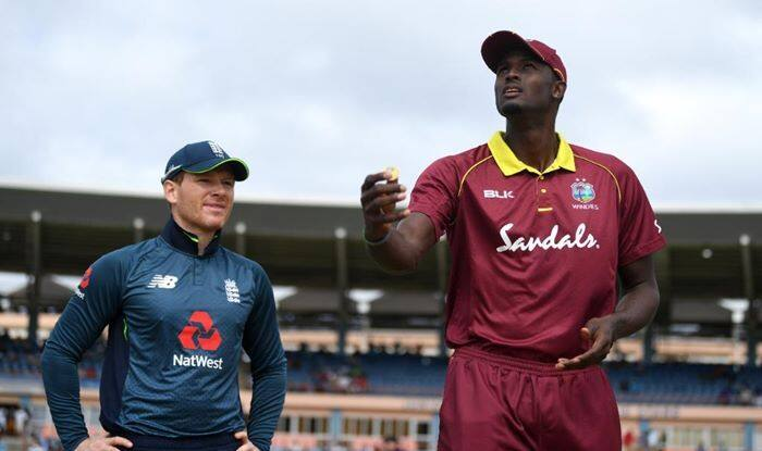 West Indies vs England Live Cricket Streaming Online: When Where to Watch 4th ODI Between WI vs ENG For Free, TV Broadcast, Team News, Betting Odds, Fantasy XI, Chris Gayle, Andre Russell, Joe Root