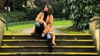 Jennifer Winget's England Vacay Pictures Will Make You Pack Your Bags Instantly