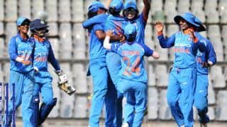 India Women vs England Women 2nd ODI Live Cricket Score: When And Where to Watch INDW vs ENGW Online Streaming From Wankhede Stadium, Time in IST, TV Broadcast, Fantasy XI, Complete Squads