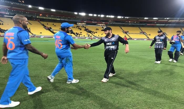 New Zealand vs India: Black Caps Cricket And Westpac Stadium Apologise For Removing Crowd Banner That Promoted Sexual Consent