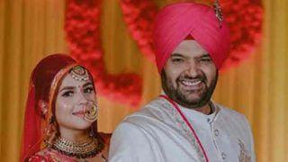 'दीपवीर' के बाद अब कपिल शर्मा और गिन्नी चतरथ दिल्ली में देंगे रिसेप्शन पार्टी