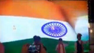 Karachi School's Registration Suspended After Kids Perform on Bollywood Song 'Phir Bhi Dil Hai Hindustani', Indian Flag Put on Display Behind Dancers