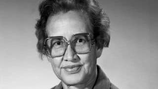 NASA Renames Facility After Katherine Johnson Who Fought Racism