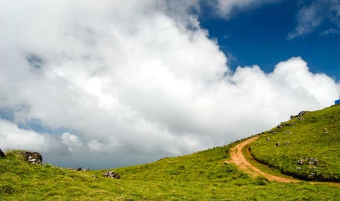For a Scenic Trek to Kallar, You Must Head From Trivandrum to Ponmudi