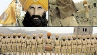 Kesari Trailer Out: Akshay Kumar Ignites Spirit of Bravery And Sacrifice as he Faces Ten Thousand Invaders in Battle of Saragarhi, Video Garners Over 4 Lakh Views in One Hour