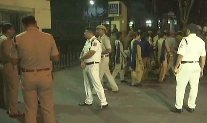 CBI vs Mamata: 'State Police May Break Down Door, Arrest me Any Moment', Says Kolkata CBI Joint Director