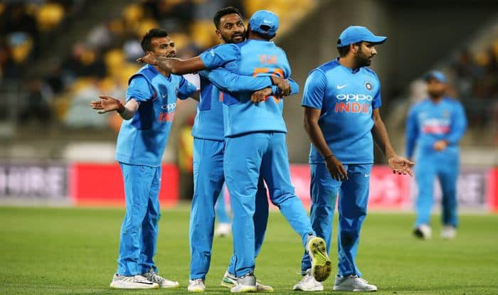 1st T20I India vs New Zealand: Krunal Pandya Decodes Reason For Defeat in Wellington, Says Conceding Runs in Middle Overs Cost The Match