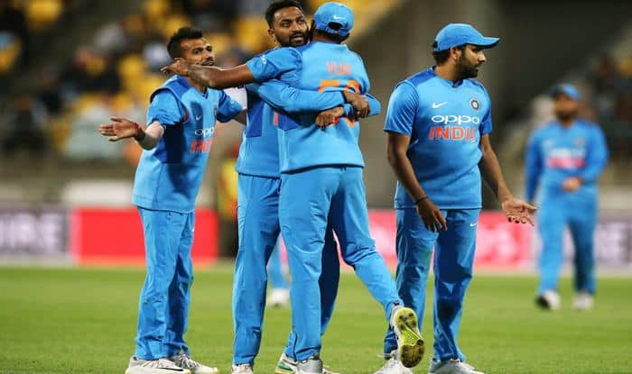 2nd T20I India vs New Zealand Match Preview: Rohit Sharma-Led Team India Aims to Save Series With Strong Comeback After Wellington Humiliation; Team News, Squads And Time in IST