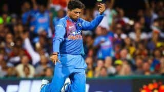 India vs Australia 2nd ODI Highlights: Bowlers Shine as India Beat Australia by 8 Runs in Nagpur Thriller